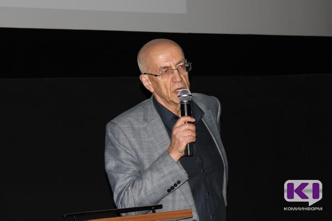 Григорий Тульчинский: