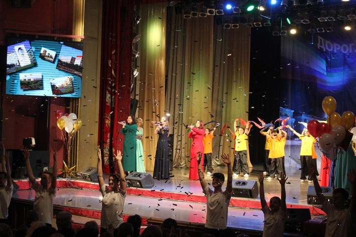 Воркута замахнулась на празднование своего 200-летия