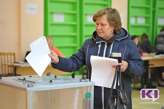 В закон о выборах Президента РФ внесут изменения