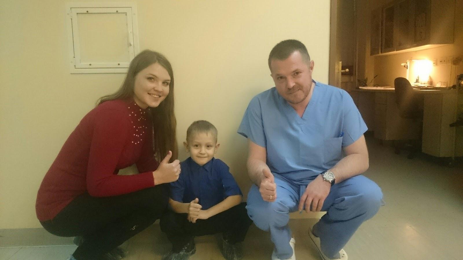 Один из ведущих детских кардиохирургов России проконсультировал более 70 семей из Коми