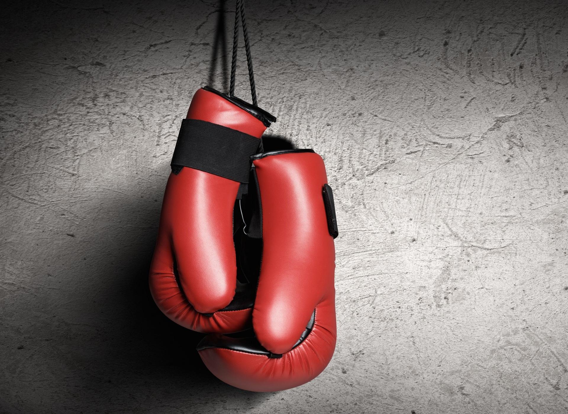 Пять боксеров представят Коми на Всероссийских соревнованиях в Санкт-Петербурге