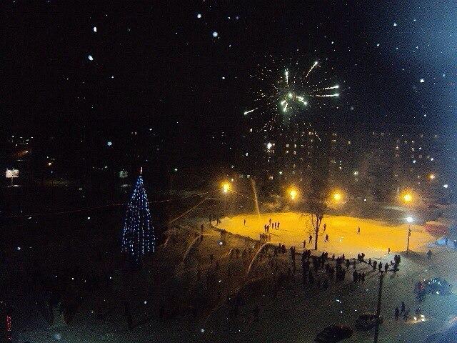 Жители сыктывкарской Орбиты будут праздновать Новый год в новом месте
