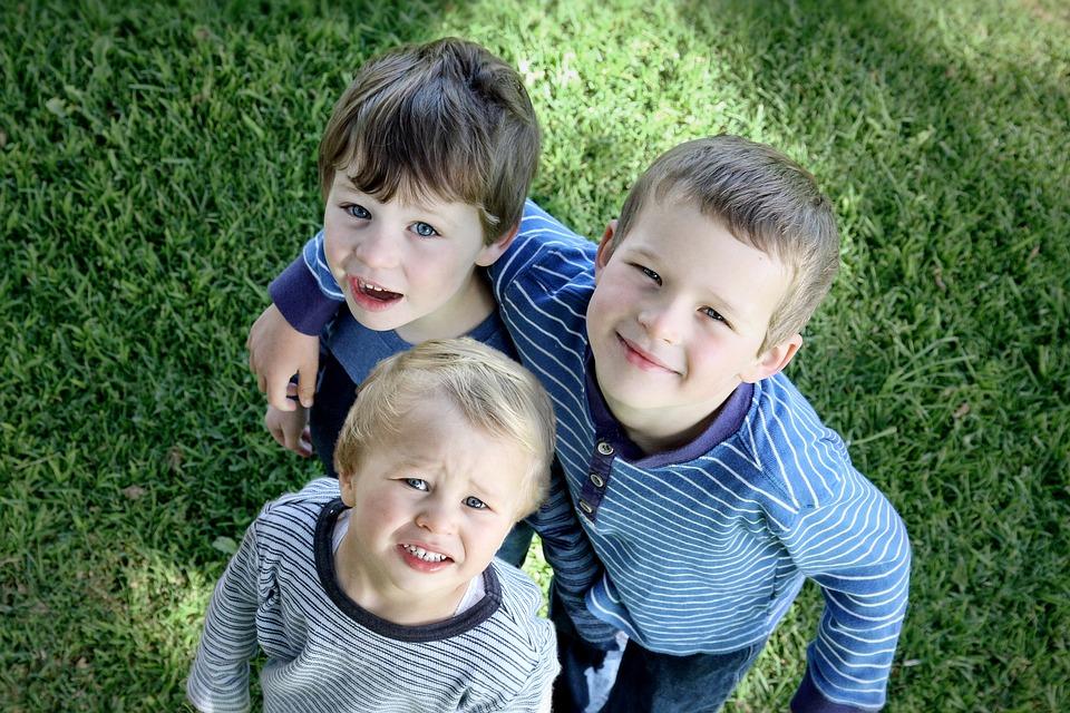 Коми получит субсидию на поддержку семей с тремя и более детьми