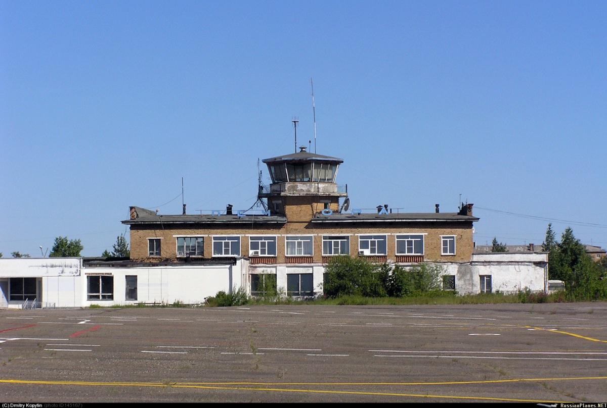 В аэропорту Печоры ездила техника без техосмотра