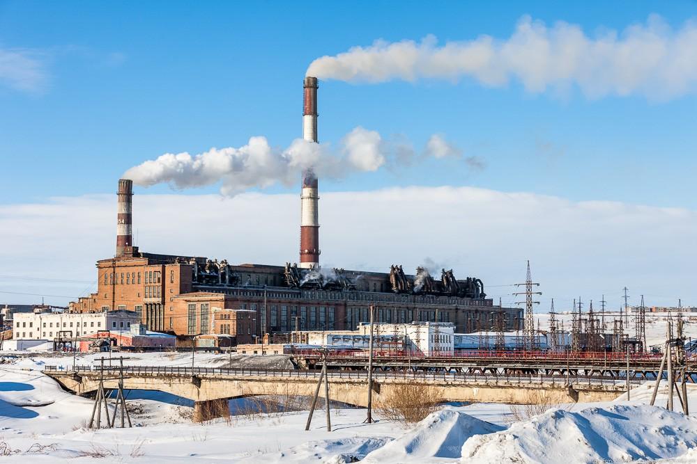 Коми исключена из перечня регионов с высокими рисками энергоснабжения