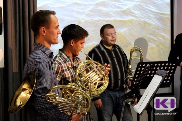 Музыканты из Коми пожаловались на отсутствие работы