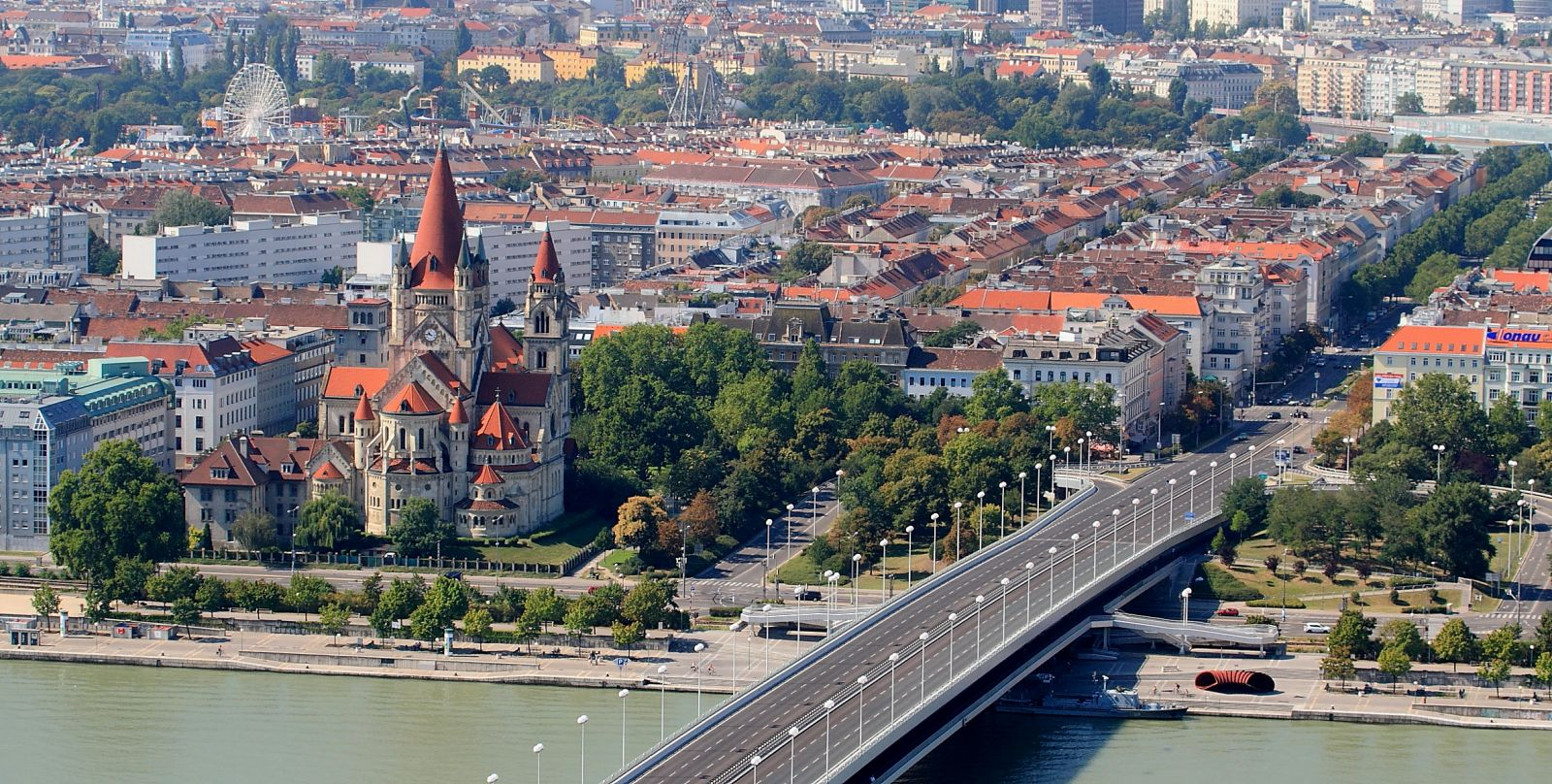В Вене презентован туристский потенциал Коми