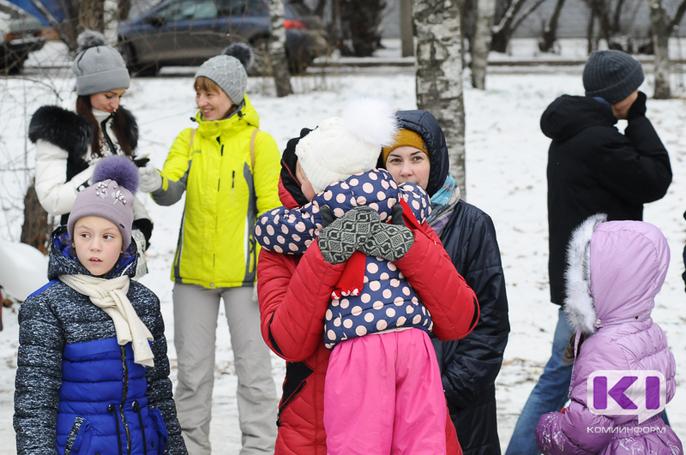 Сыктывкарцам разъяснили новый порядок формирования очереди в детсады