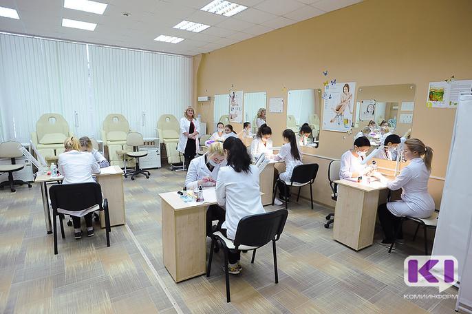 В Сыктывкаре заработал Учебный центр по парикмахерскому искусству и прикладной эстетике