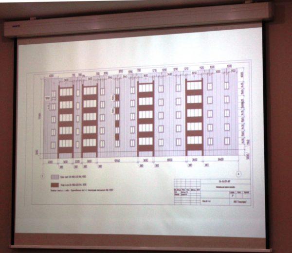 Первый опыт реализации программы капитального ремонта в Усинске