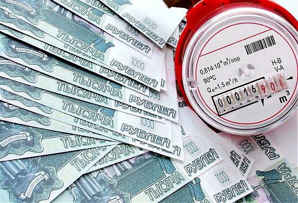 Дебиторская задолженность за энергоресурсы превысила 12,1 млрд. руб