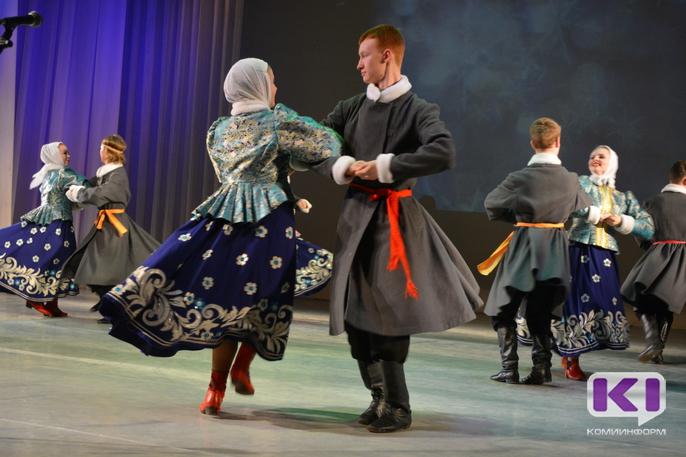 2 декабря в Сыктывкаре состоится хореографический мастер-класс в рамках акции