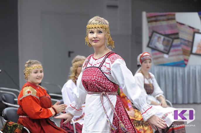 От школьницы до учительницы: в Сыктывкаре представили участниц конкурса