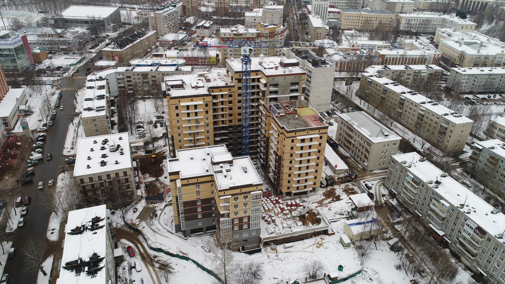 Арбитражный суд Коми прекратил дело о банкротстве ООО