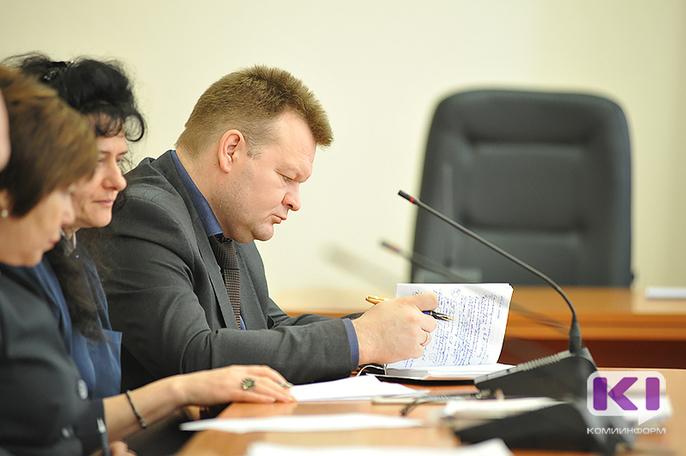 Михаил Порядин скоординирует работы по установке видеонаблюдения на избирательных участках