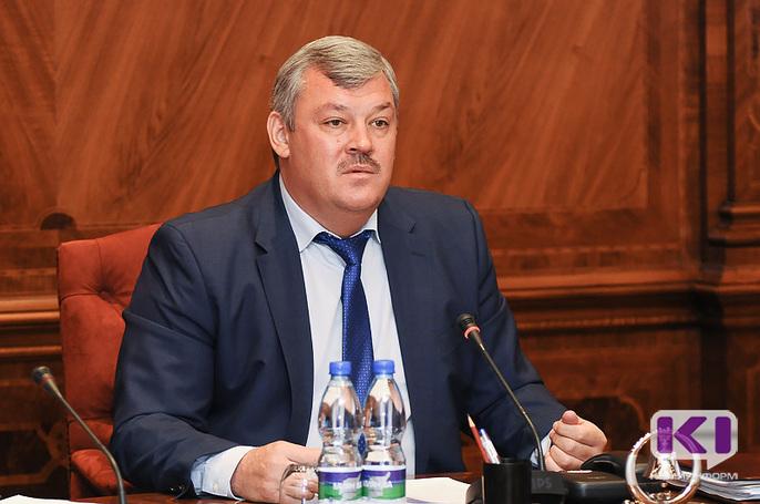 Глава Коми вошел в пятерку лидеров в медиарейтинге губернаторов СЗФО