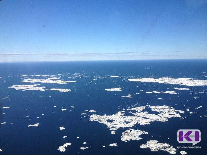 Глава Коми принял участие в заседании Госкомиссии по вопросам развития Арктики