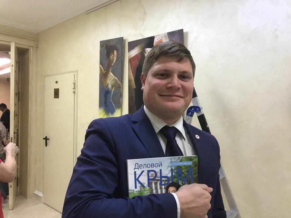 Общественная палата Крыма поддерживает формат референдума в Коми