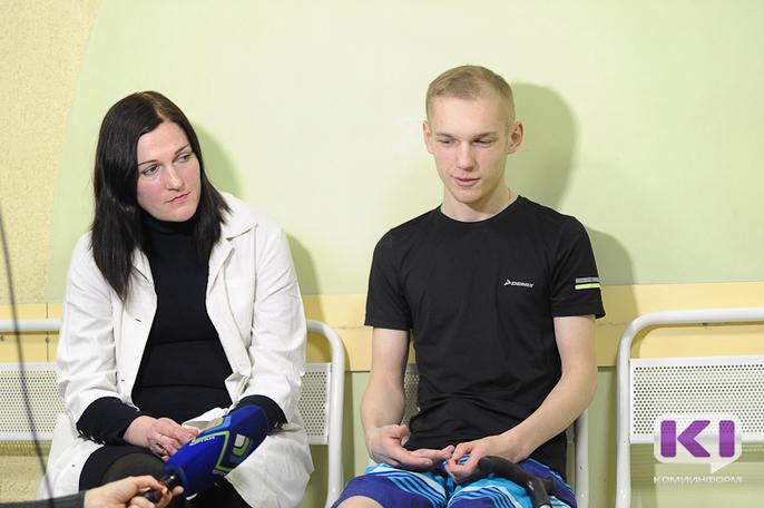 Спасти ребенка: за первые часы благотворительного марафона Родиону Небылице пожертвовано 27 тысяч рублей
