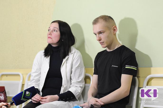 Спасти ребенка: за день марафона Родиону Небылице собрано более 165 тысяч рублей