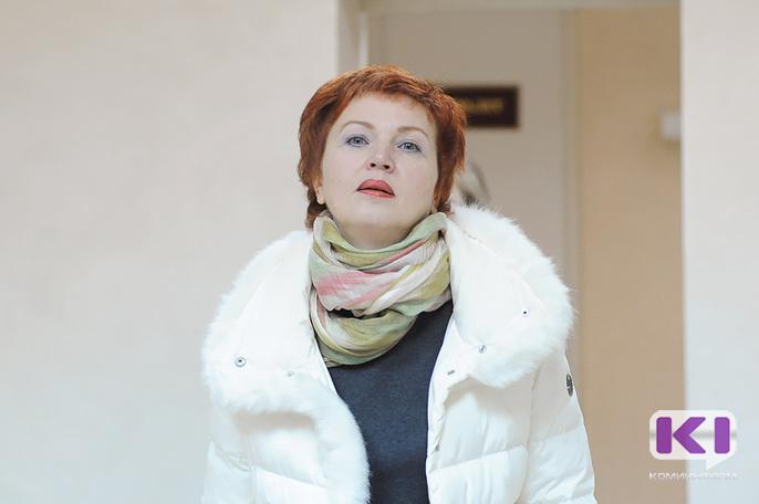 В суде допросили председателя Избиркома и начальника управления администрации главы Коми