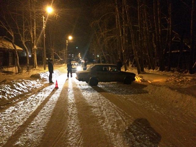 Пять пешеходов пострадали за сутки на дорогах Коми