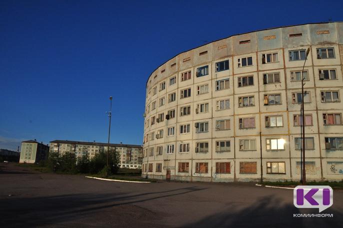 Госдума РФ освободит муниципалитеты от уплаты взносов на капремонт за пустующее жилье