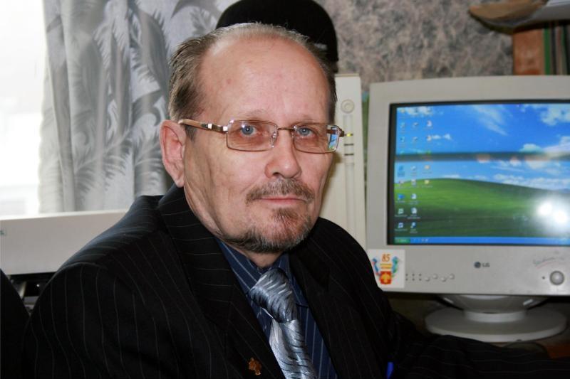 На 78-м году жизни в Сыктывкаре скончался археолог Клим Королёв