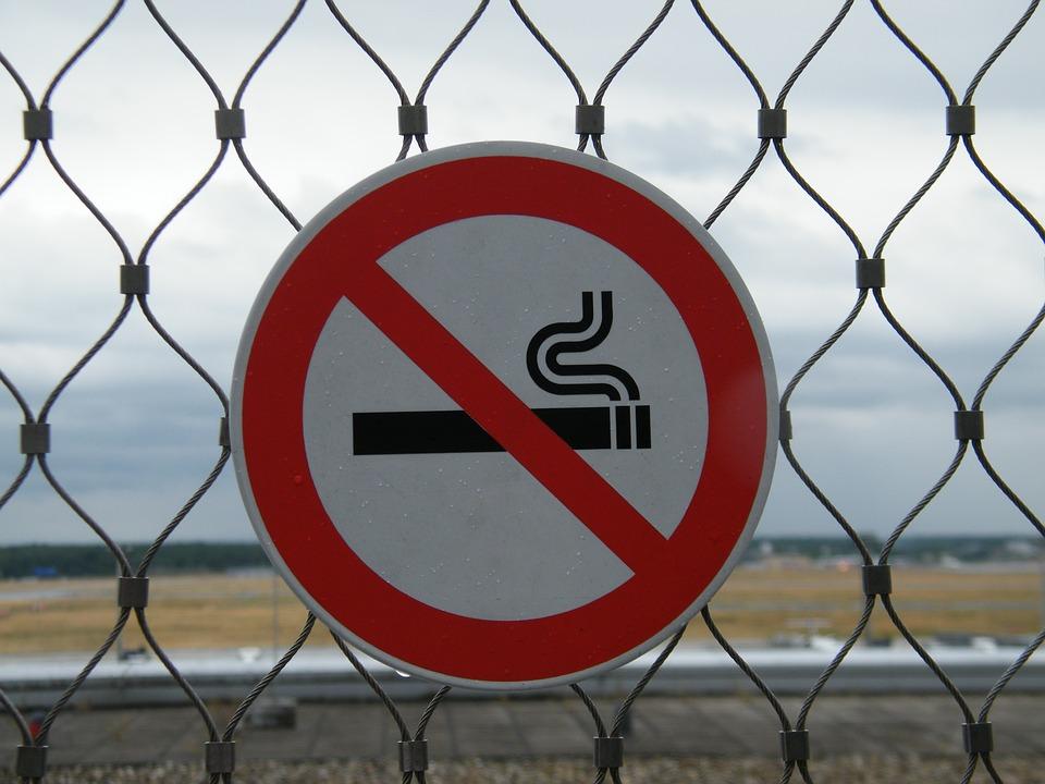 Нет дыма без огня: Госсовет Коми спрашивает у людей, в каких местах следует запретить курить