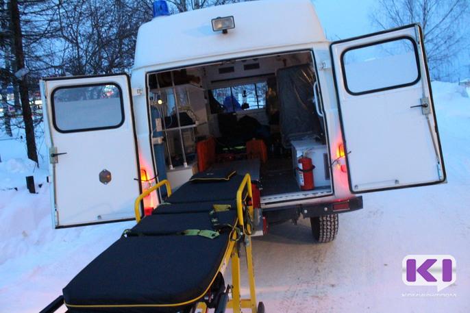 В Эжвинском районе 11-классник получил тяжелое ножевое ранение