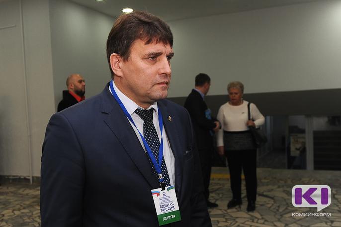 Единая Россия в Коми приложит все усилия для победы Владимира Путина