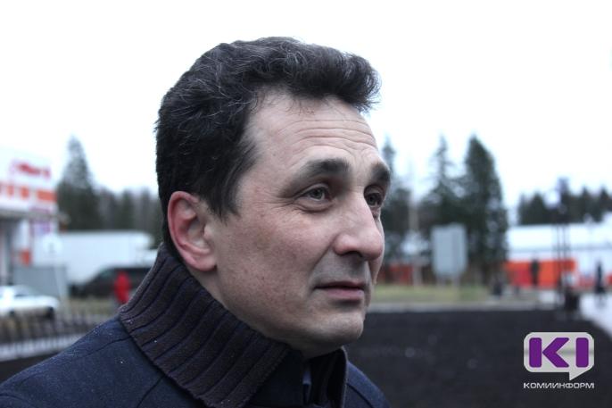 Руководителя администрации Эжвинского района Сыктывкара Калинина подозревали вхалатности при распределении жилья