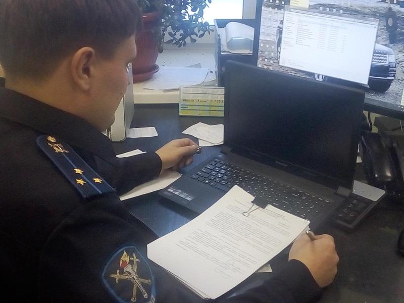 Житель Ставрополья лишился и вновь обрел ноутбук на вокзале в Усинске