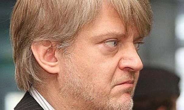 Юрий Бондаренко: