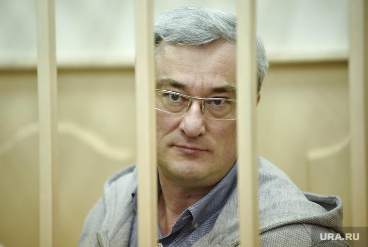 В столице начался суд над экс-главой Коми Вячеславом Гайзером