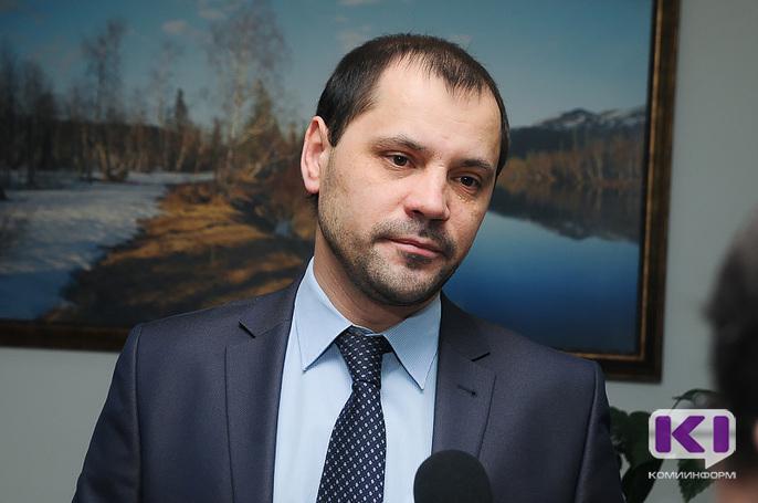 Роман Полшведкин: Высокое место Коми в экорейтинге - заслуга общественников