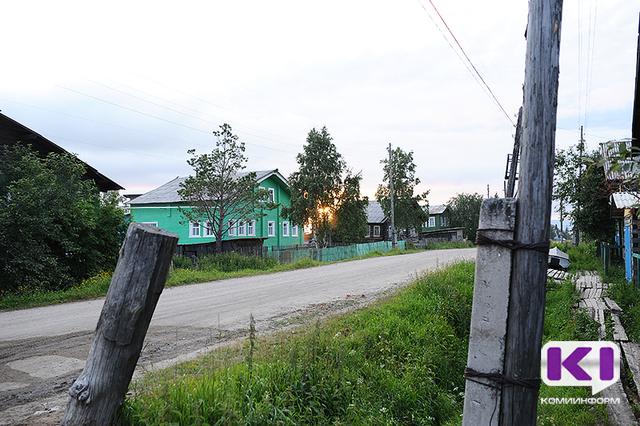 В Усть-Цильме построят водопровод и дорогу общего пользования