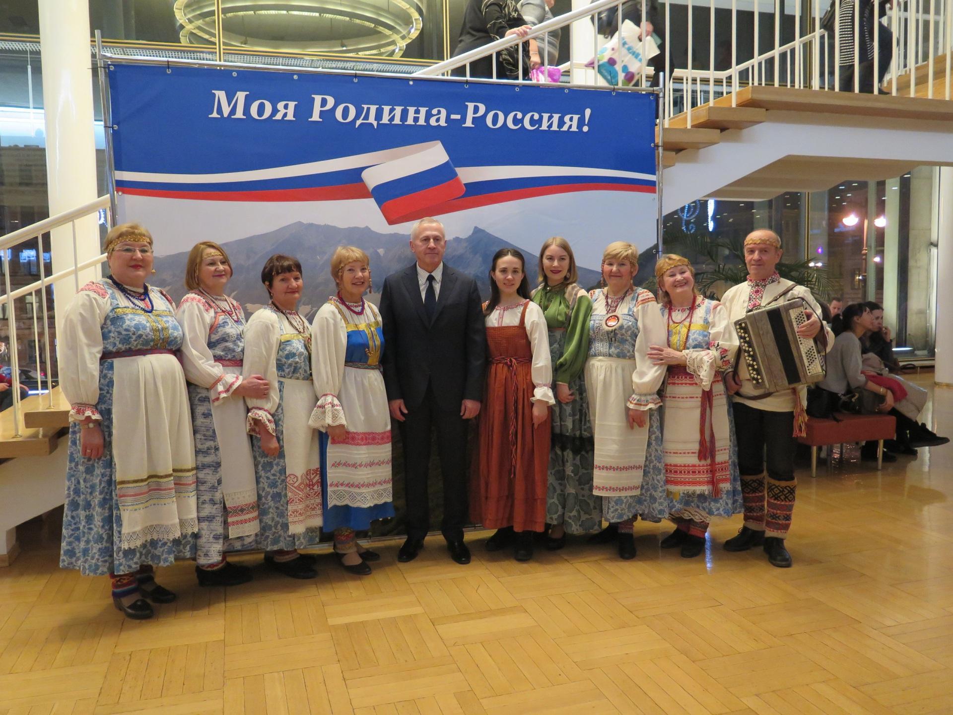 Коми землячество в Санкт-Петербурге обсуждает референдум по переводу столицы из Сыктывкара в Ухту