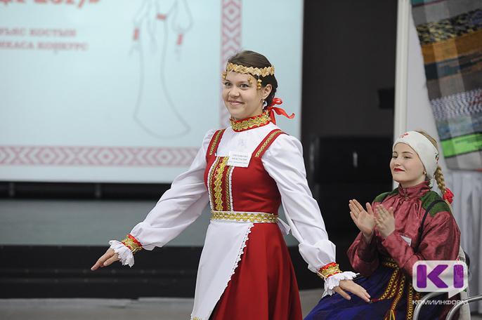 Усть-Кулом и Ухта