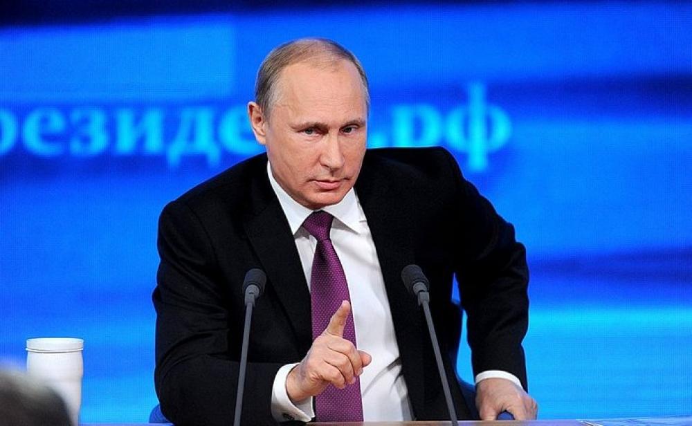Путин пойдет на выборы самовыдвиженцем
