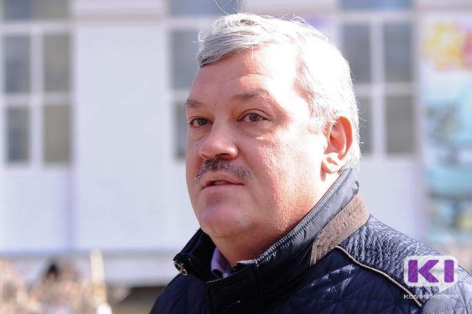 Сергей Гапликов проведет рабочий день в Княжпогостском районе