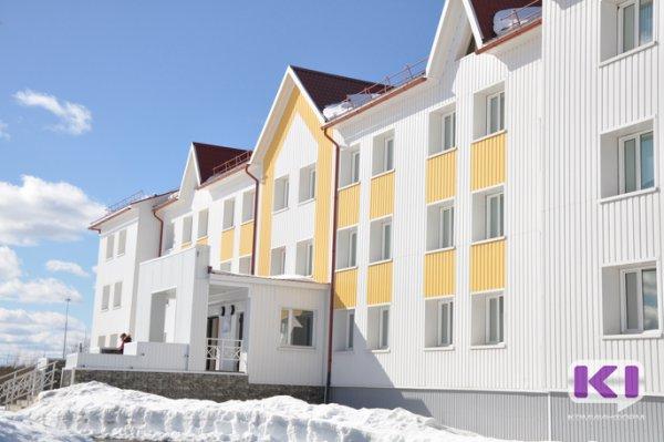 Дом престарелых г.емва уход за лежачими больными северодвинск