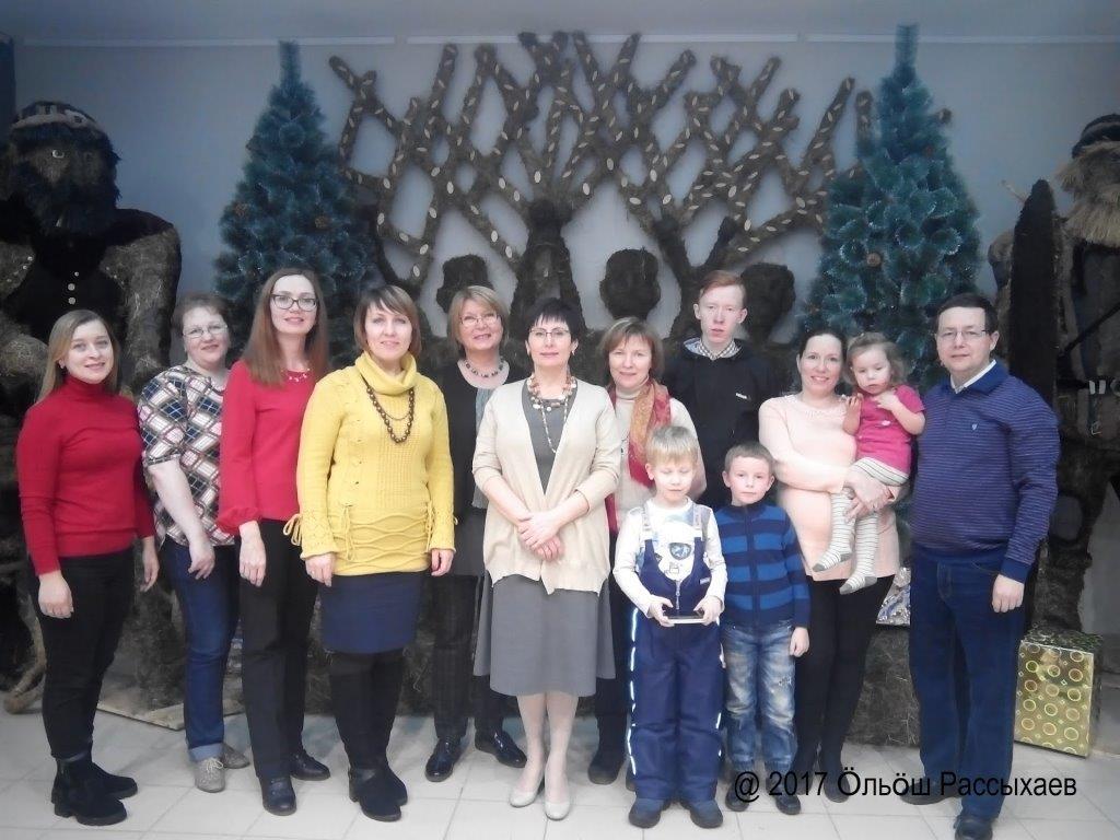 Родители столицы Коми задали экспертам вопросы по развитию детей-билингвов