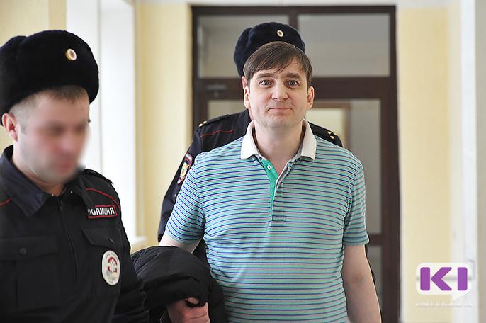Роман Зенищев: