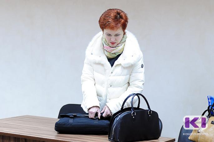 Свидетель по делу Елены Шабаршиной указала, что на председателей ТИК оказывалось давление