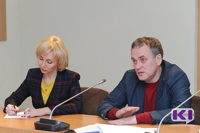 На президентских выборах технологию изготовления итоговых протоколов применят на 425-и избирательных участках Коми