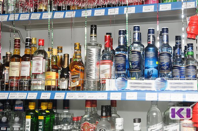 В преддверии новогодних праздников Роспотребнадзор Коми напоминает о правилах выбора алкогольной продукции
