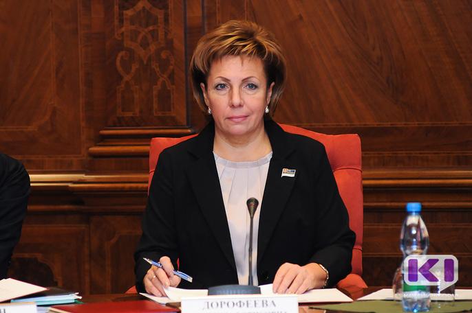 Федералы поддержали предложения парламентариев Коми в вопросе госгарантий для жителей Крайнего Севера