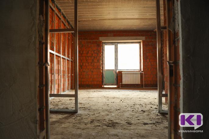 Служба единого заказчика Коми получит полномочия помогать нуждающимся в улучшении жилищных условий
