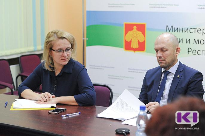 В поликлиниках Коми появятся ответственные за здравоохранение в школах и детских садах
